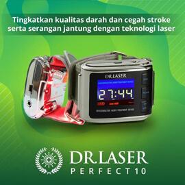 dr laser perfect 10 plus